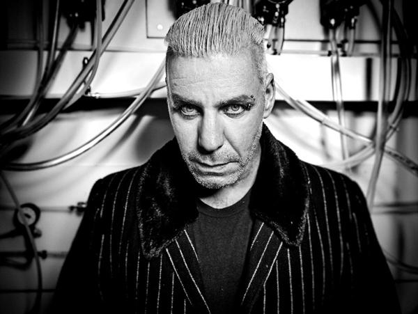 Till Lindemann lanza un video porno para promocionar su nuevo single en solitario