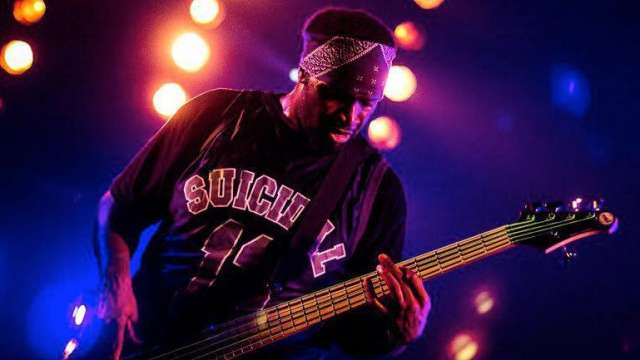 "Falleció Tim ""Rawbiz"" Williams, bajista de Suicidal Tendencies"