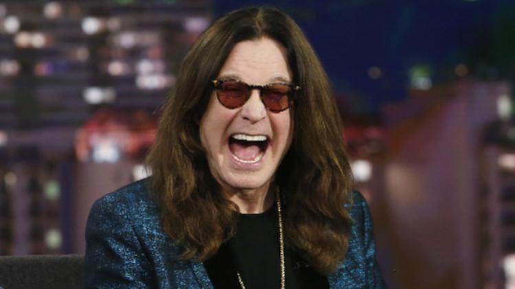 """""""Está Mucho Mejor"""": Ozzy Osbourne se recupera de su severa gripe"""