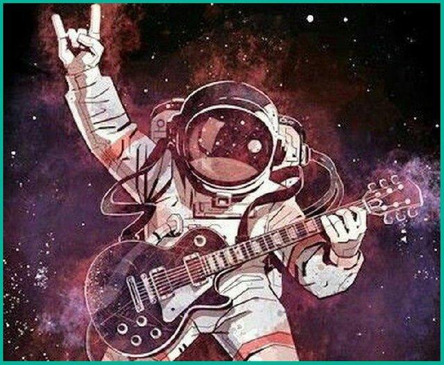 25 canciones de rock y metal inspiradas en la luna