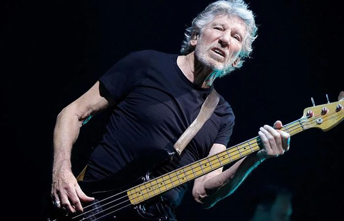 "Roger Waters quiere tocar ""The Wall"" en la frontera de México y USA en protesta a Trump"