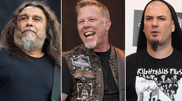Madre en Nueva Zelanda le puso a sus hijos Metallica, Slayer y Pantera