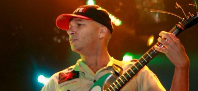 """Tom Morello: """"Hay material inédito de Audioslave y es bastante bueno"""""""