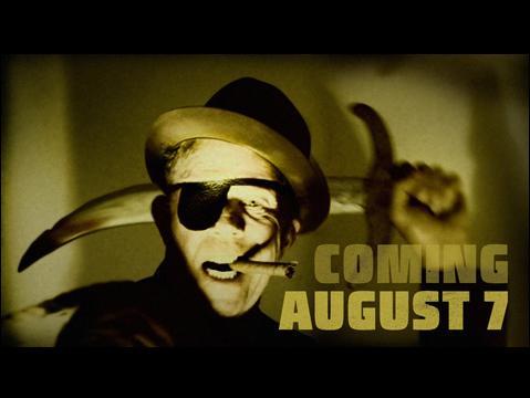 "Tom Waits revela misterio con nuevo video: ""Hell Broke Luce"""