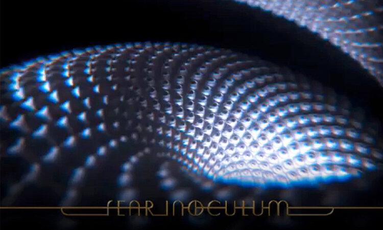 """Fear Inoculum-Track# 7: """"Culling Voices"""": la veta más natural de Tool"""