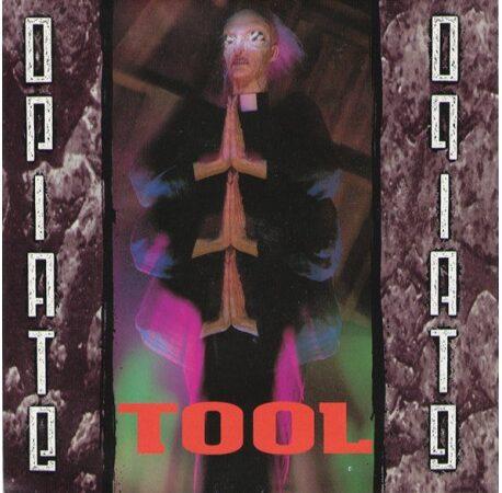 """""""Opiate"""": el primitivo y desgarrador EP debut de Tool"""