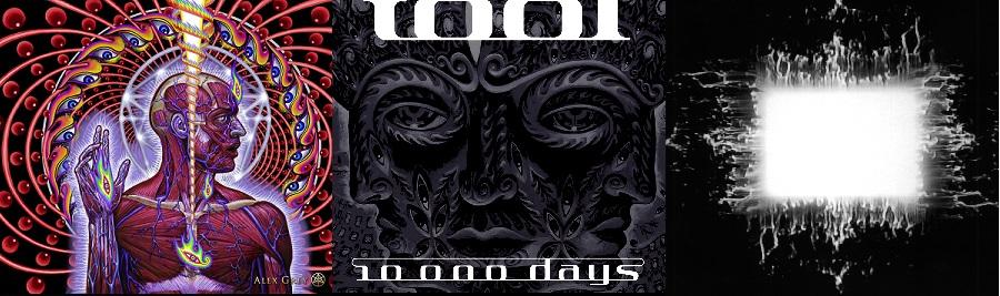 Tool reeditará en vinilo todos sus álbumes de estudio remasterizados