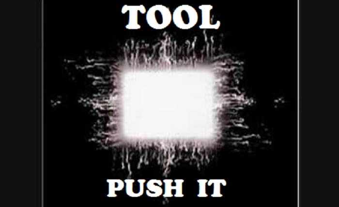 "Cancionero Rock: ""Push It""-Tool (1996)"