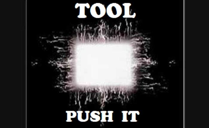"Cancionero Rock: ""Push It""-Tool (1996)"