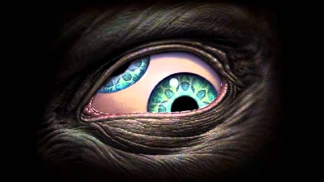 "Cancionero Rock: ""Third Eye""- Tool (1996)"
