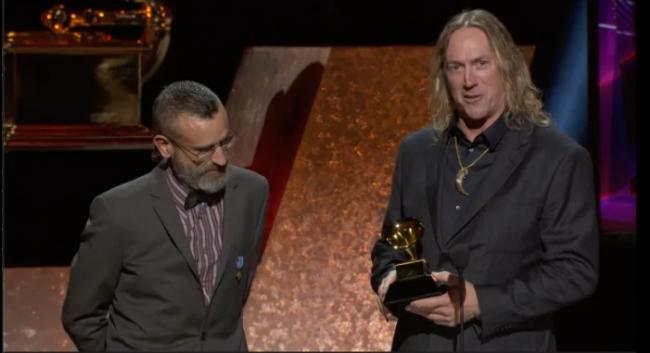 """¡Tool ganan un Grammy por """"7empest"""" de su álbum """"Fear Inoculum""""!"""