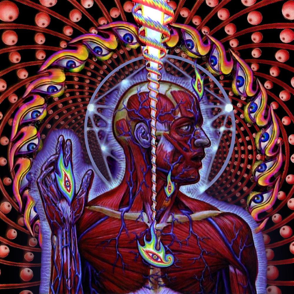 Disco Inmortal: Tool – Lateralus (2001)