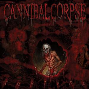 """Mira el arte, tracklist y escucha un adelanto de """"Torture"""", lo nuevo de Cannibal Corpse"""