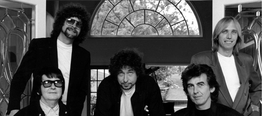 Rockumentales: The True History of The Traveling Wilburys, el documental de la banda de Tom Petty, Bob Dylan, George Harrison, Roy Orbison y Jeff Lyne