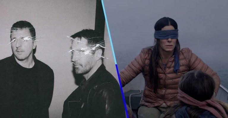 Birdbox: Trent Reznor y Atticus Ross presentan una nueva banda sonora para Netflix
