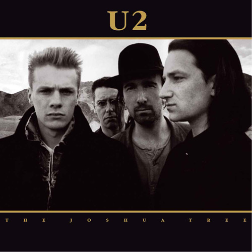 Disco Inmortal: U2 – The Joshua Tree (1987)