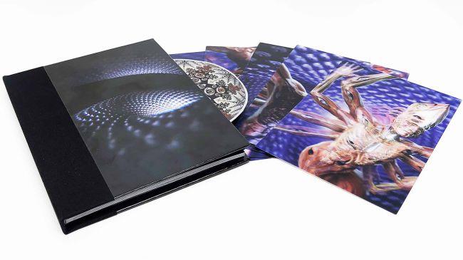 """Tool lanzará Book Edition de lujo de su álbum """"Fear Inoculum"""""""