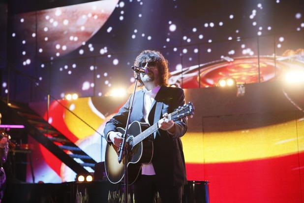 Jeff Lynne revivió a la Electric Light Orchestra  luego de 28 años, revisa todos los detalles