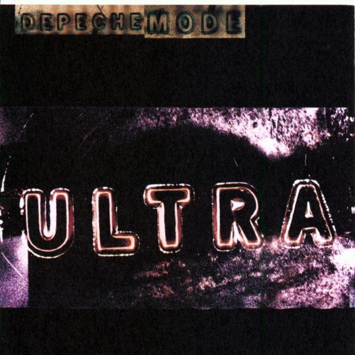 Disco Inmortal: Depeche Mode – Ultra (1997)