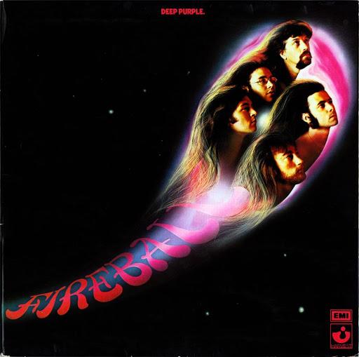 """""""Fireball"""": el laboratorio sónico de Deep Purple"""