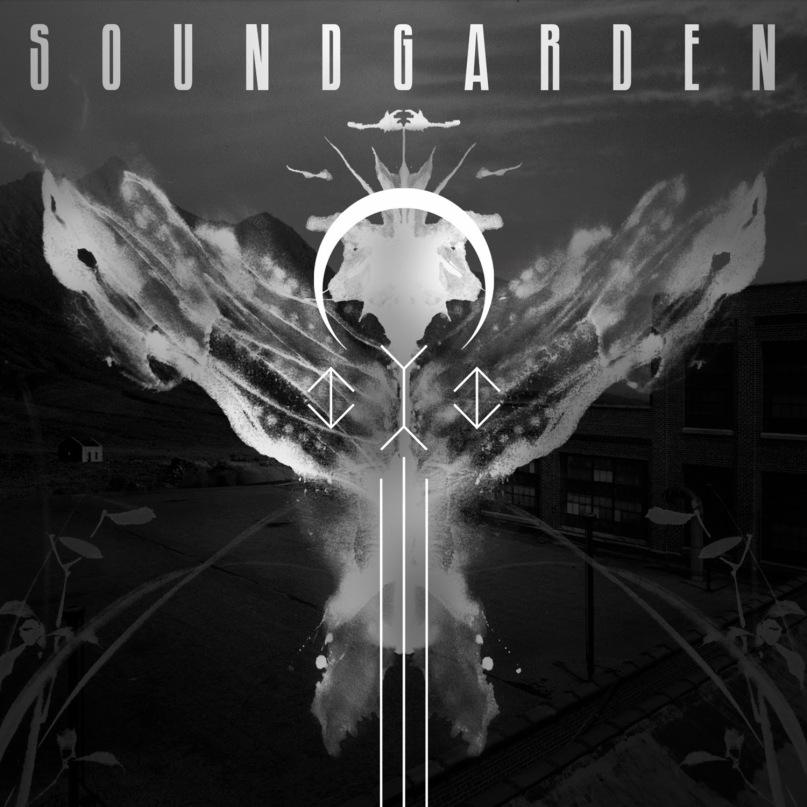 Soundgarden revela 'Kristi', otro tema inédito que estará en su nuevo álbum triple