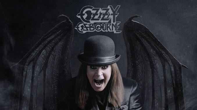 """Escucha completo """"Ordinary Man"""", el primer álbum de Ozzy Osbourne en diez años"""