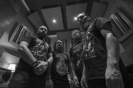 """Escucha """"Labyrinth"""" el nuevo single de los chilenos Lefutray"""