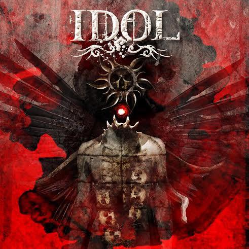 Entrevista a Rodrigo Contreras de Idol: La carta bajo la manga del cartel nacional del Metal Fest 2014