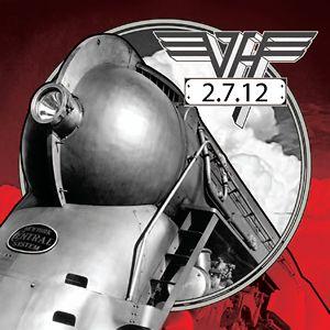 Van Halen confirma reunión y nuevo disco para el 2012