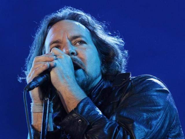 Pearl Jam en Chile: La noche que soñamos en colores
