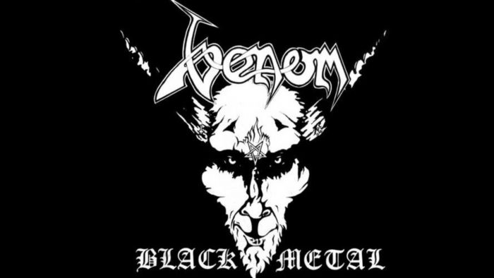 Disco Inmortal: Venom – Black Metal (1982)