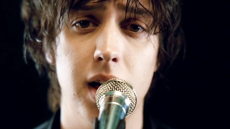 "Videografía Rock: ""Reptilia""- The Strokes"