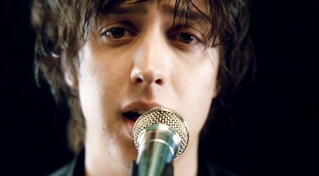 "Videografía Rock: ""Reptilia"" – The Strokes"