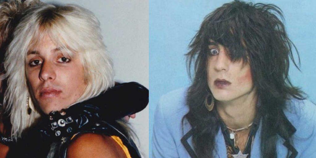 Mötley Crüe y el accidente de Vince Neil: la fiesta que le costó más caro
