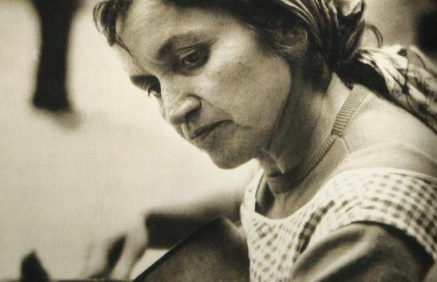 """Cancionero Rock: """"Yo Canto a la Diferencia"""" – Violeta Parra (1961)"""
