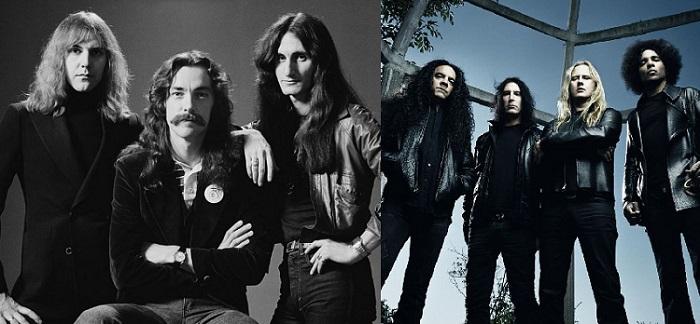 "2×1: ""Tears"" Rush vs. Alice in Chains"