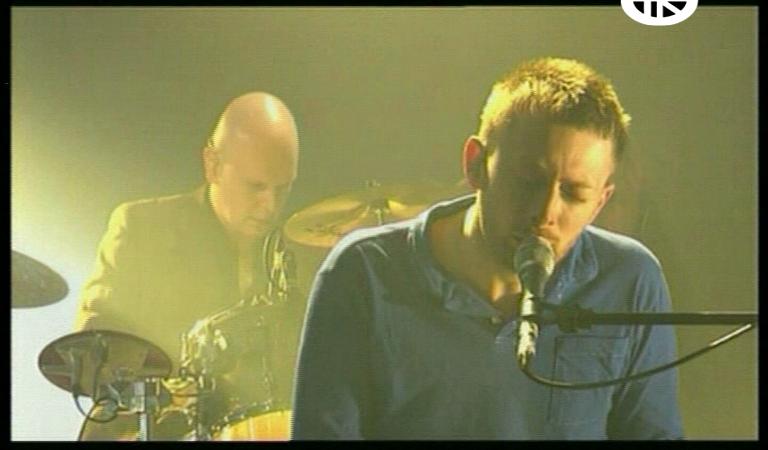 "Cancionero Rock: ""Morning Bell"" – Radiohead (2000)"