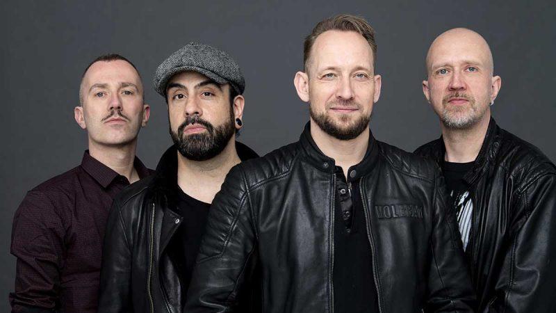 Volbeat están de regreso con dos nuevas canciones