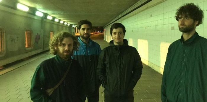 """Los chilenos Vuelveteloca publican su nuevo álbum de estudio, escucha """"Contra"""""""