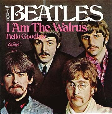 "2×1: ""I Am the Walrus"" The Beatles vs. Oasis"