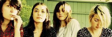 Las chicas de Warpaint preparan su nuevo álbum de estudio