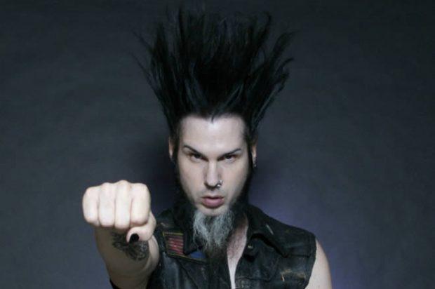 Escucha las canciones inéditas de Wayne Static que serán parte del nuevo álbum de Static X
