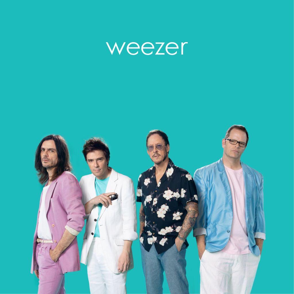 Weezer lanza disco sorpresa con covers a Black Sabbath, Michael Jackson y A-Ha, entre otros