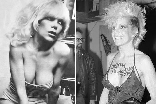 Ciclo Heroínas del Rock: Wendy O. Williams, la reina del hardcore punk más bestial