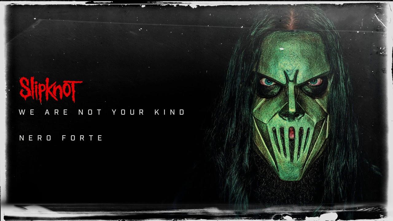 Las cinco canciones más brutales del nuevo disco de Slipknot (que no son singles)