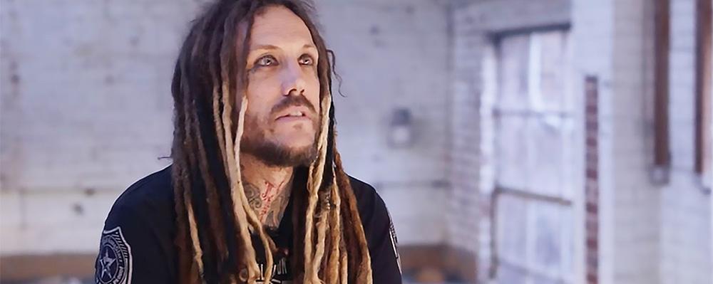 """La enérgica reaccion y post-reflexión de Brian """"Head"""" Welch de Korn acerca del suicidio de Chester Bennington"""