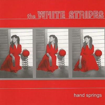 "Sello de Jack White edita dos canciones ""escondidas"" de The White Stripes"