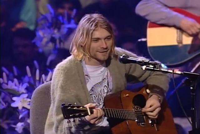 "2×1: ""Where Did You Sleep Last Night?"" Lead Belly vs. Nirvana"