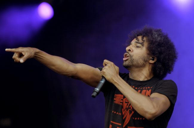 William DuVall, la voz de Alice In Chains, lanza álbum en solitario