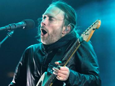 """Escucha """"Full Stop"""", una nueva canción de Radiohead"""